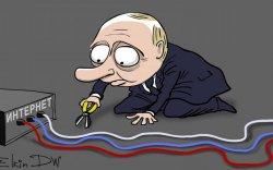 """Орост Хятад шиг интернетийг """"чангалж"""" эхлэв"""