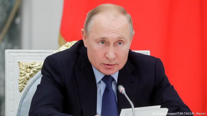 """Путин """"Wikipedia""""-ийн Орос хувилбарыг бүтээхийг уриалжээ"""