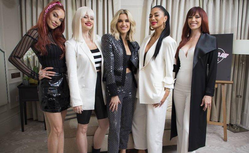 The Pussycat Dolls хамтлаг эргэн нэгдэж байгаа талаараа мэдэгдэв