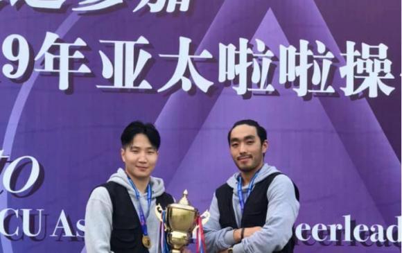 Монгол залуус Азийн Хөгжөөн дэмжигчдийн тэмцээнд тэргүүлжээ