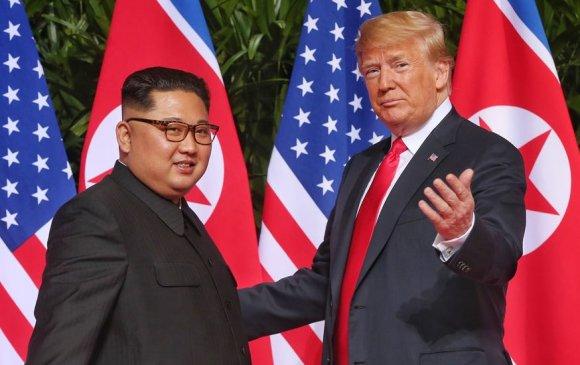 Ким, Трамп нарын дөрөв дэх уулзалт ОХУ-д болж магадгүй
