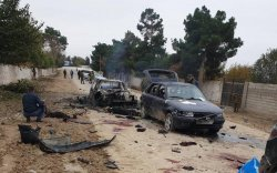 Узбек-Тажикийн хил дээрх буудалцаанд 17 хүн амь үрэгдэв