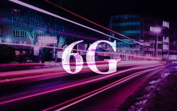 Хятад улс 6G сүлжээг хөгжүүлж эхэлжээ