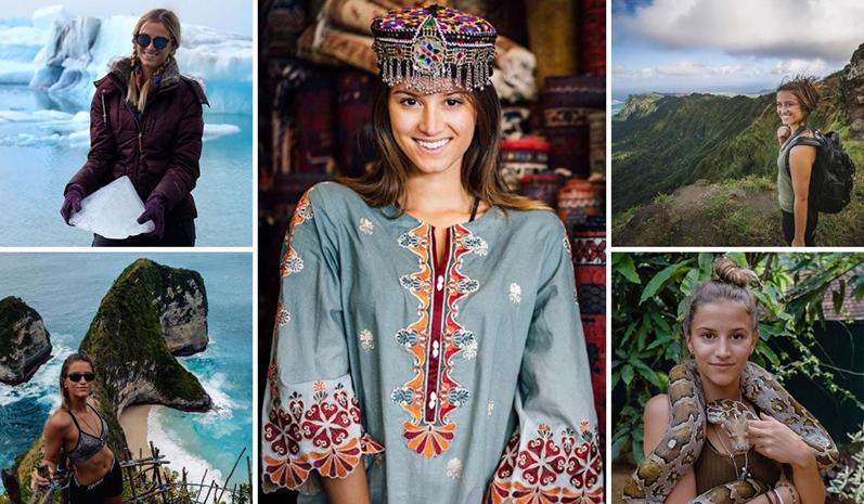 21 настай бүсгүй албан ёсоор дэлхийн бүх улсаар аялсан хүн болжээ