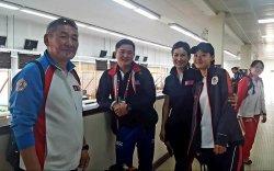 """Хөдөлмөрийн баатар О.Гүндэгмаа """"Токио 2020"""" олимпийн наадмын эрхээ авлаа"""