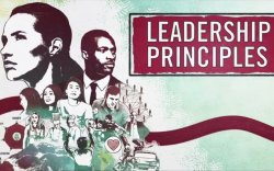 LEADERSHIP TRAJECTORY WORKSHOP сургалт, уулзалтанд урьж байна