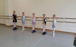Бяцхан балетчид ОХУ-ын тэмцээнээс медаль хүртжээ