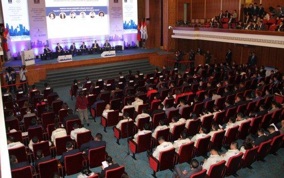 """""""Залуу инженерүүдийн үндэсний чуулган-2019"""" –д 1000 гаруй залуус оролцлоо"""