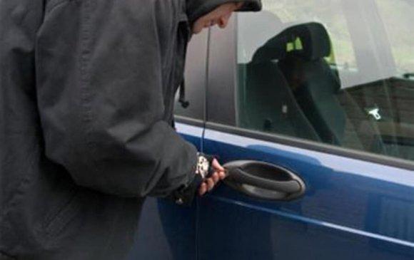 Автомашин болон түүний эд ангийг хулгайлдаг бүлэг этгээдүүдийг баривчилжээ