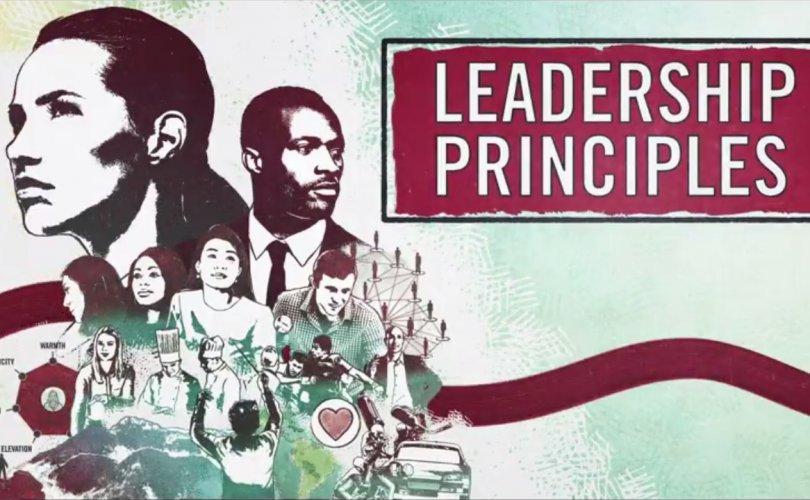 LEADERSHIP WORKSHOP сургалт, уулзалт болоход 1 хоног үлдлээ!