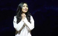 """Жүжигчин Аглуугийн хайрт """"Маргарита"""""""