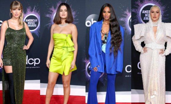 """""""American Music Awards 2019""""-ийн шилгүүд тодорлоо"""