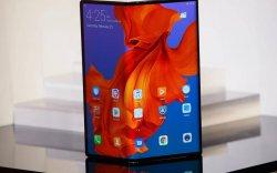 Huawei Mate X хүйтэнд тэсвэр муутай