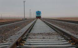 1000 вагоны засварын төв нээж, 12 км төмөр зам ашиглалтад оруулав
