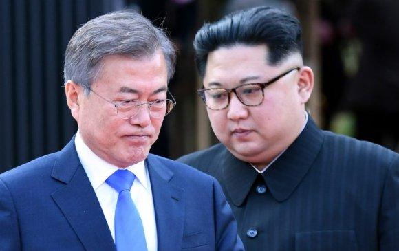 Ким Жон Ун Өмнөд Солонгост болох АСЕАН-ы чуулганд оролцохгүй