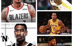 NBA-н эргэн тойронд: Лэйкэрсийн гол хамгаалагч бэртэл авлаа