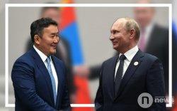 Монголын ОЮУТОЛГОЙ, Оросын БЫСТРИНСКИЙ