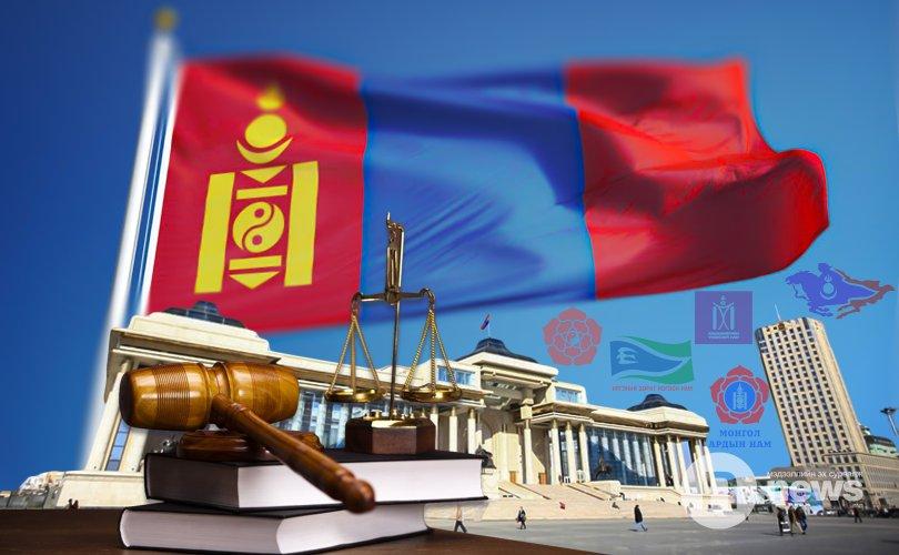 Сонгуулийн хууль: Попууд ба эрх баригчдын чагт