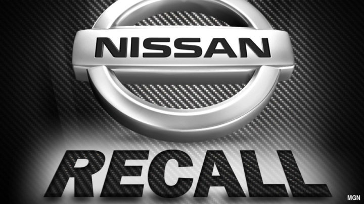"""""""Nissan"""" 450 мянган автомашин эргүүлэн татна"""