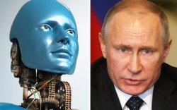 Путин: ОХУ хиймэл оюун ухааны салбарт тэргүүлэх боломжтой