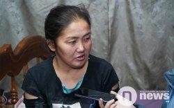 Д.Цэрэнбадам: Шинэ гэртээ шинэ амьдрал эхлүүлнэ ээ