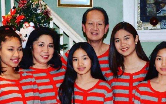 Дөрвөн охиныг аавтай нь дайрч хөнөөсөн жолоочид тэнсэн харгалзах ял оноожээ