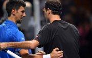 Р.Федерер 2015 оноос хойш анх удаагаа Н.Жоковичийг хожив