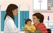 Бяцхан охиныг өвчлүүлсэн халдварын үүсгэгч нь юу байв?