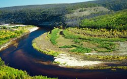 Лена голын гүүр 2025 он гэхэд ашиглалтад орно