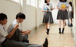 Японд хүүхдийн амиа хорлолт дээд цэгтээ хүрлээ