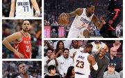 NBA-н эргэн тойронд: Коби эргэн ирлээ