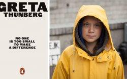 Залуу идэвхтэн Грета Тунберг оны шилдэг зохиолч боллоо
