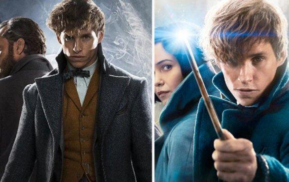 """""""Fantastic Beasts"""" киноны гуравдугаар ангийн зураг авалт ирэх жил эхэлнэ"""