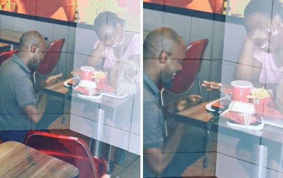 KFC-д сүй тавьсан хосын хуримыг алдартай брэндүүд ивээн тэтгэнэ