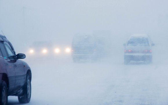 АНХААР: Цаг агаарын аюулт үзэгдлээс сэрэмжлүүлж байна