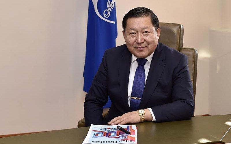 Монголбанкны цогц шинэчлэлийн алхам
