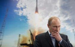 Путины сансрын мөрөөдлийг хулгайлсан авлигын сүлжээ
