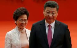 Хонгконгийн удирдагчид итгэж байгаагаа Ши Жиньпин илэрхийлжээ
