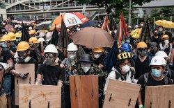 ХонгКонгт зорчихдоо болгоомжтой байхыг анхааруулав