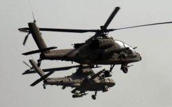 Малид Францын хоёр нисдэг тэрэг мөргөлдөж 13 цэрэг амь үрэгджээ