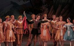 """Большой театр """"Жизель""""-ийг анхны хувилбараар нь тавив"""