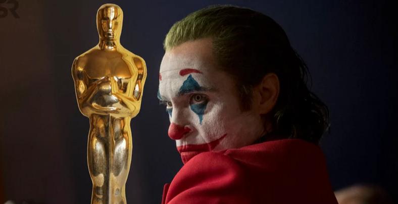 """""""Joker""""-ыг Оскарын 16 төрөлд нэр дэвшүүлнэ"""