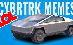 """""""Tesla""""-ийн Cybertruck-ийн талаар хөгжилтэй постууд"""