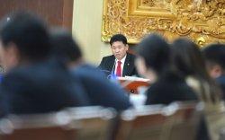 Засгийн гэнэтийн шалгалтууд & CODE OF CONDUCT