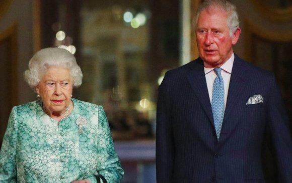 Хатан хаан Элизабет тэтгэвэртээ гарч, ханхүү Чарльз хаан ширээнд сууна