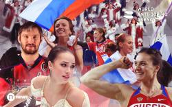 Олимпийн өмнөх допингийн асуудал