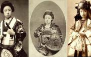 Түүхийн хуудаснаа мартагдсан үзэсгэлэнт самурай нар