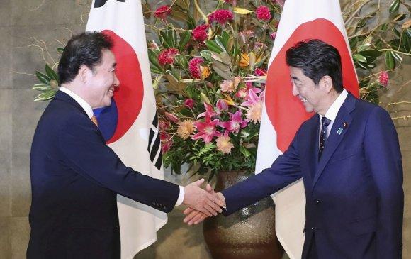 БНСУ тагнуулын мэдээгээ Японтой солилцох гэрээгээ сунгалаа