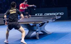 Ширээний теннис: Т2 Diamond лиг маргааш эхэлнэ