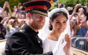 Харри, Меган Маркл нар зул сарыг хатан хааны гэр бүлтэй тэмдэглэхгүй